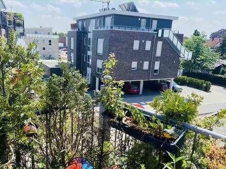 Schöne 2-Zimmer-Wohnung, zentral in Westerstede