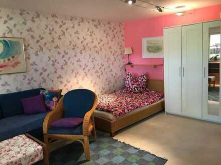 Schöne, geräumige 1-Zimmer Wohnung in Berlin, Wannsee (Zehlendorf)
