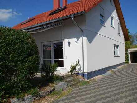 sonnige DHH in Rutesheim