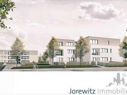Bi-Heepen - Neubau: Schicke 2 Zimmer-Wohnung mit Balkon