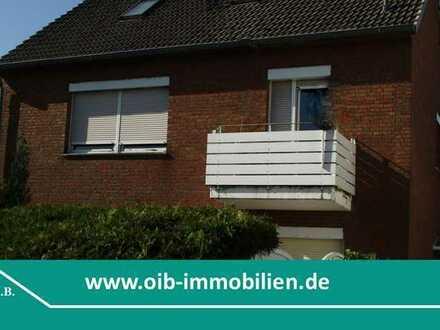 ## Mehrfamilien Haus, Mahndorfer Deich, PKW-Stellplätze, Terrasse, Balkon##