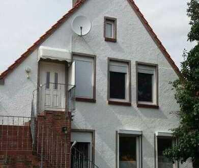 Zentral gelegene zwei-Zimmer-Wohnung in Innenstadt-Lage von Norden! Optimal für Singels!