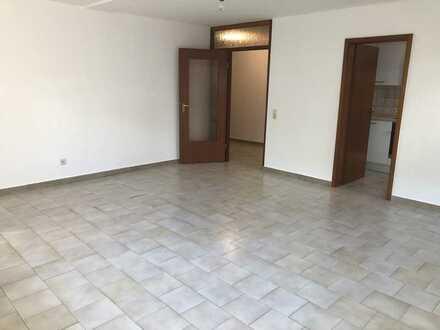 helle 1-Zimmer-Wohnung mit EBK in Kirrlach