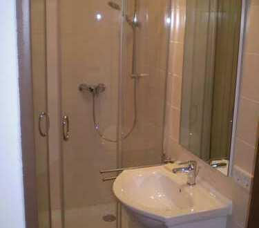 Helles 1-Zimmer-Appartement mit Südbalkon