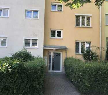 2 Zi. Wohnung in Stuttgart Rot privat