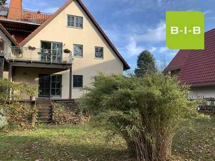 4 Zimmer Wohnung mit Terrasse in Berlin-Grünau zu vermieten