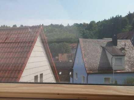 Wohnung in Unterdürrbach Würzburg 195€