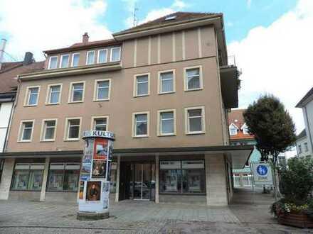 Büro-/Gewerbe-/Kanzleiräume in VS-Villingen - Innenstadt