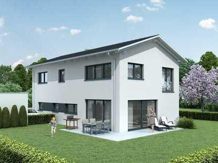 Einfamilienwohnhaus in Nittenau