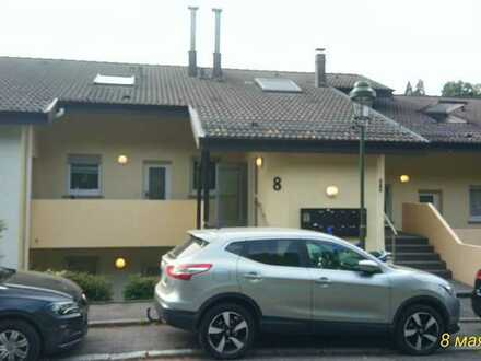 Schöne, geräumige zwei Zimmer Wohnung in Baden-Baden, Innenstadt