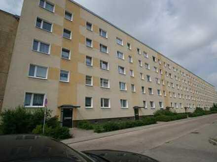 Bild_Preiswerte kleine 4 Zimmerwohnung in Süd