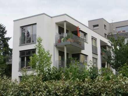 Südweststadt- seniorengerechte 2 Zimmer Wohnung ab 1.9.