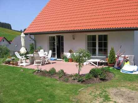 RESERVIERT BIS 22.07.2018 Einfamilienhaus in Unterkirnach, freistehend, in schöner Wohnlage