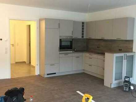 Schöne 3-Zimmer-Wohnung mit EBK und Balkon in Kirn