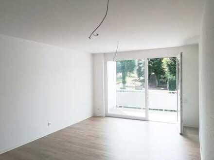 *Schöne Wohnung im Neubau am Remberg mit Balkon*