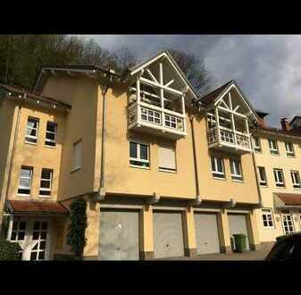 Möbliertes Appartement in Bühlertal