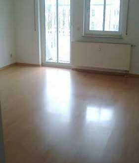 Aufzug gewünscht? 2 Zimmer-Wohnung mit Balkon & Stellplatz in der City!