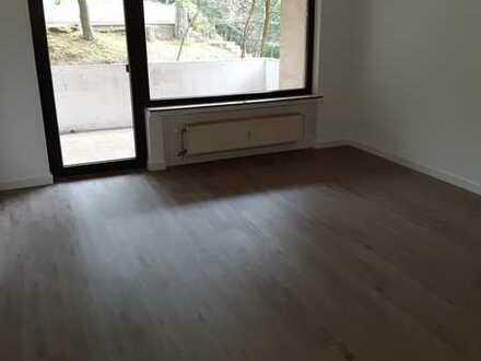 Neu renovierte 3-Zimmer-Wohnung mit großem Balkon auf dem Betzenberg