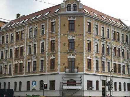 Genial! 4 Zimmer + Parkett + Lift + schickes Bad mit Wanne & Dusche + Balkon + Fußbodenheizung