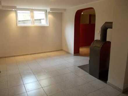 nur für Singles - 2-Zimmer-Souterrainwohnung in Bad Breisig