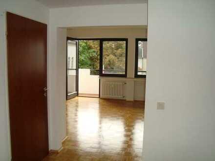 2-Zimmer-Wohnung mit Balkon in Essen-Steele-Mitte