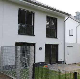 Hochwertige Einfamilienhäuser mit Garage in Haltern/Sythen.