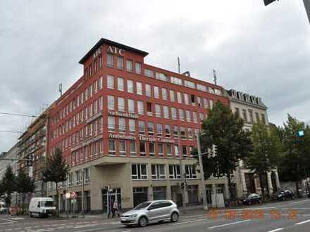 Büro-Praxisfläche Waldstraßenviertel zentral City!