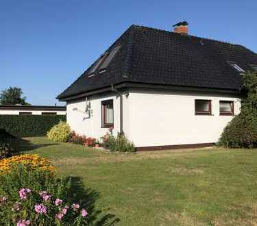 Schönes Haus mit sieben Zimmern in Delmenhorst, Deichhorst