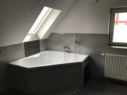 Sanierte 4-Raum-Wohnung mit Balkon in Frielendorf
