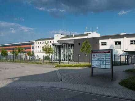 Gewerbeareal Stolzenberg / 275 qm Bürofläche (1. OG) - klimatisiert