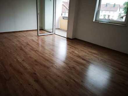 Schöne 4 Zimmer-Wohnung mit Balkon