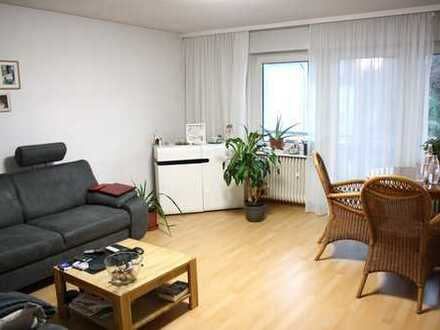 Hofheim, 3-Zimmer-Wohnung, sehr ruhig, in zentraler Lage