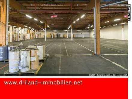 Lager Industriegebiet Gronau-Ost