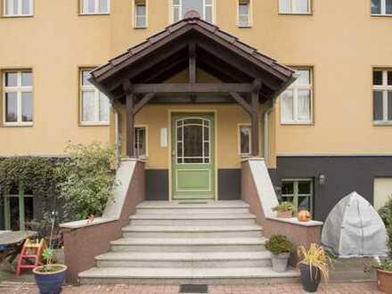 ***Vermietetes Mehrfamilienhaus mit Blick zum Flakensee***