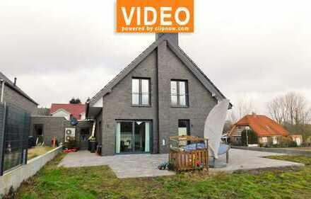 Sehr junges Einfamilienhaus in Rheine zu verkaufen
