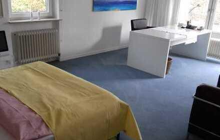 Alternative zum Hotel, 1-Zimmer-Apartment in Kronberg/Wohnen auf Zeit