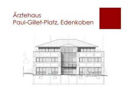 Neubau Ärztehaus Edenkoben - Stadtzentrum