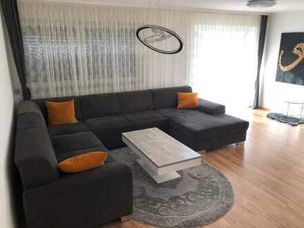Schöne vier Zimmer Wohnung in Günzburg (Kreis), Leipheim