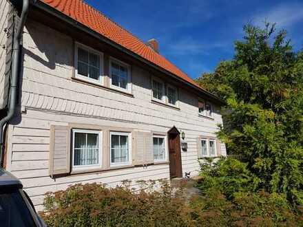Schönes Fachwerkhaus mit 7 Zimmern in Salzgitter, Salder