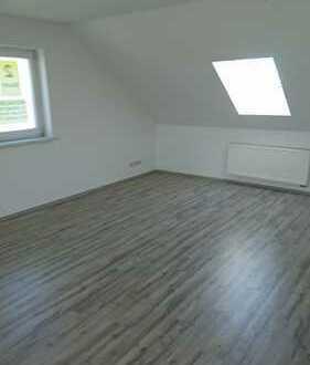 **Viel Platz für Sie**großzüg geschnitte renovierte 2-Raum-Wohnung