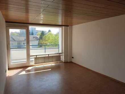 Gepflegte 3-Zimmer-Eigentumswohnung mit Garage in ruhiger Lage in Mittelrain
