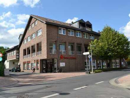 Bornheim - Zentrum: Vermietung von ansprechenden Büro-, Praxis-, Ausstellungs- und Schulungsflächen