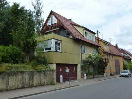 Renovierungsbedürftiges EFH in Ostfildern zu verkaufen