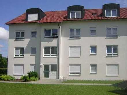 2-Zimmer-Wohnung mit Balkon in Riedlingen