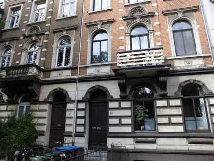 Zentrale 1 Zimmer-Wohnung nähe Westpark u. RWTH
