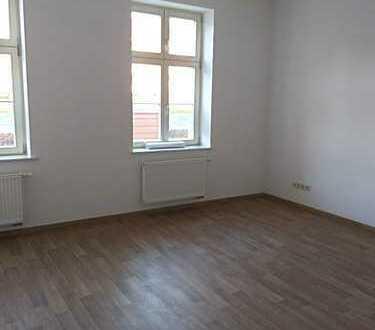 Moderne und helle 2-Raum-Wohnung im Zentrum von Friedland