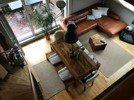 Traumhafte Maisonette-Eigentumswohnung in bester Lage, Obertshausen