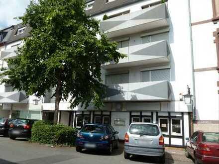 Zum Ausbau vorbereitete Gastronomie in bester Lage in Frankfurt / Niederrad