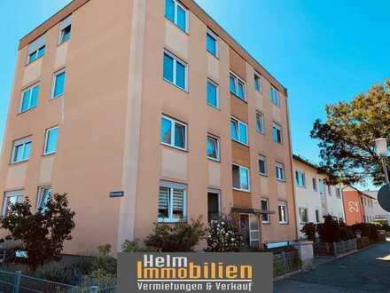 4-Zimmer-Wohnung in gepflegtem Mehrfamilienhaus