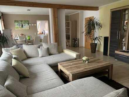 Schöne & helle 4,5 Zimmer Wohnung mit Balkon - 10 Minuten zu Ihrem Arbeitsplatz im Donautal